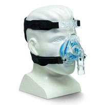 Mirage SoftGel Burun CPAP Maskesi